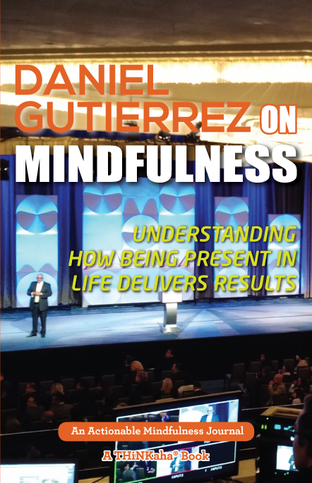 Daniel Gutierrez on Mindfulness