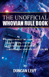 The Unofficial Whovian Rule Book