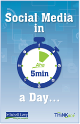 Social Media in 5 Minutes a Day