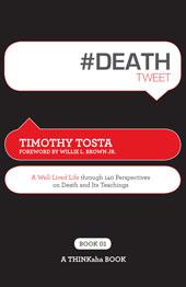 #DEATH tweet Book01
