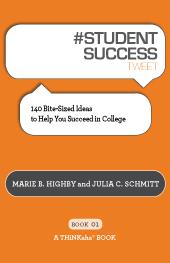 #STUDENT SUCCESS Tweet Book01
