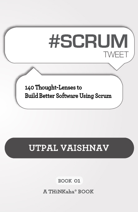 ScrumTweetBook01 Cover lg 111212 Projects