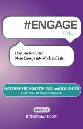 #ENGAGE tweet Book01