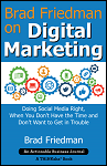 Brad Friedman on Digital Marketing