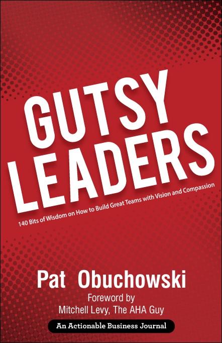 Gutsy Leaders