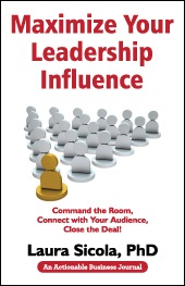 Maximize Your Leadership Influence