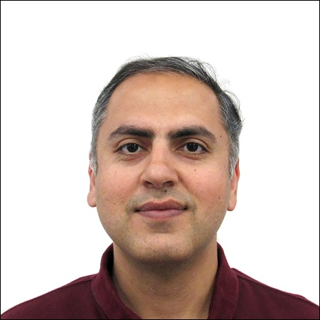 Kamal Manglani