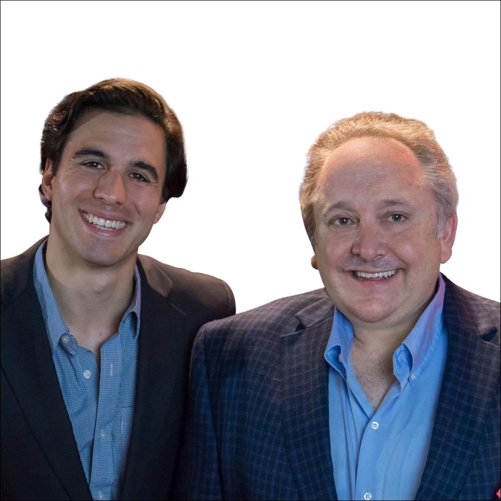 Steven David Elliot and Nick Cioffi