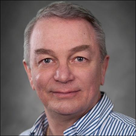 Ian Bromehead