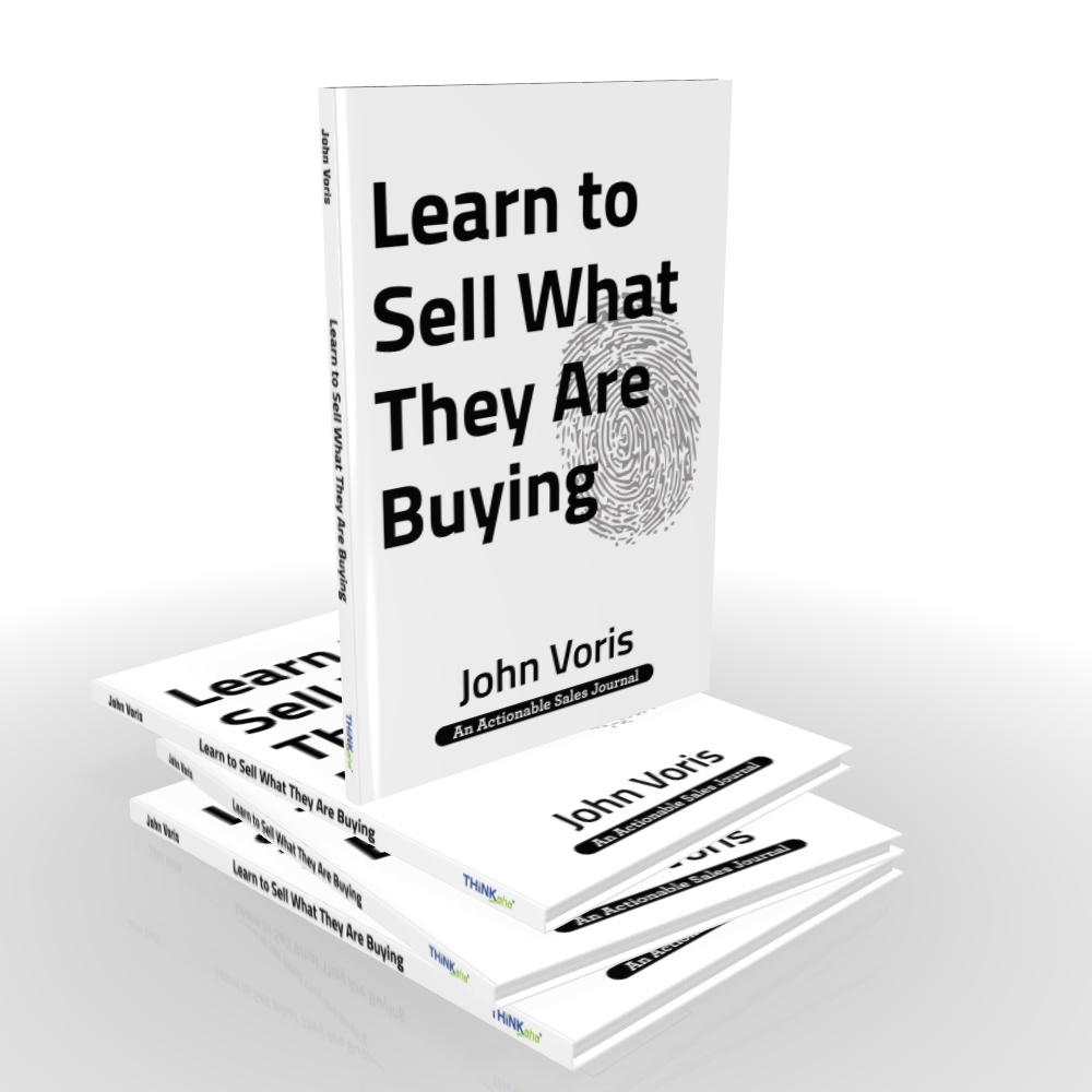 Learn to Sell What They Are Buying