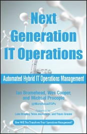 Next Generation IT Operations