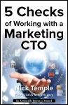 5 Checks of Working with a Marketing CTO