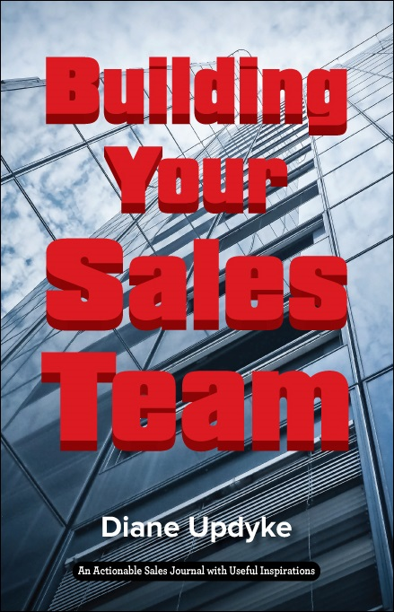 Building Your Sales Team