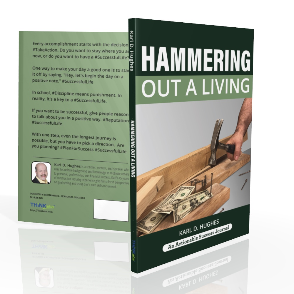 Hammering Out a Living