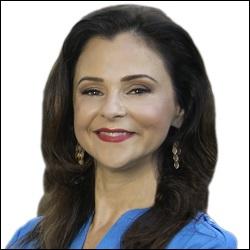 Dr. Roxie Mooney