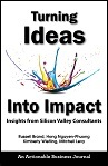 Turning Ideas Into Impact