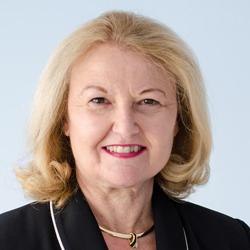 Marcia Daszko