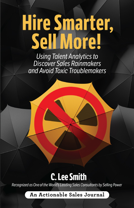 Hire Smarter, Sell More!
