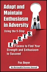 Adapt And Maintain Enthusiasm In Adversity