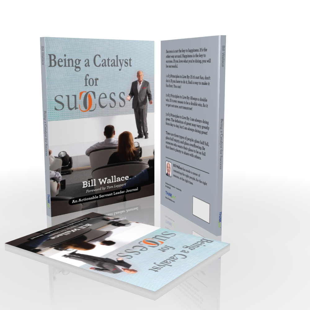 Being a Catalyst for Success