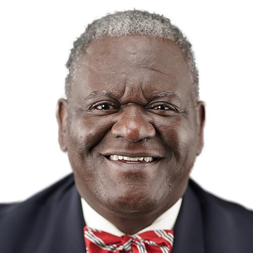 Terry Jackson, Ph.D.